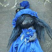 Куклы и игрушки ручной работы. Ярмарка Мастеров - ручная работа Нокла Lululoopy. Handmade.