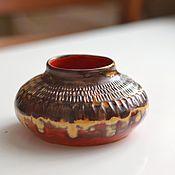 Для дома и интерьера ручной работы. Ярмарка Мастеров - ручная работа Воскресная ваза. Handmade.