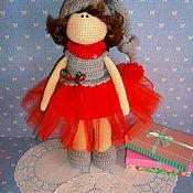 Куклы и игрушки ручной работы. Ярмарка Мастеров - ручная работа Гномочка. Handmade.