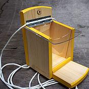 Дача и сад handmade. Livemaster - original item Feeder for squirrels and birds