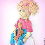 Куклы и игрушки ручной работы. Ярмарка Мастеров - ручная работа Большие куклы-Марийка. Handmade.