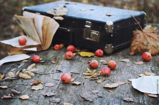 Фотокартины ручной работы. Ярмарка Мастеров - ручная работа. Купить С чемоданом.... Handmade. Комбинированный, ручная работа