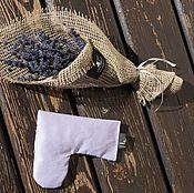 Для дома и интерьера handmade. Livemaster - original item Lavender sachet -
