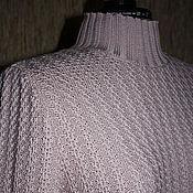 """Одежда ручной работы. Ярмарка Мастеров - ручная работа Свитер """"Anabell"""". Handmade."""