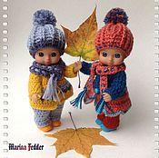 Куклы и игрушки ручной работы. Ярмарка Мастеров - ручная работа Комплекты для двойняшек.. Handmade.