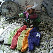 Куклы и игрушки ручной работы. Ярмарка Мастеров - ручная работа кофточка для   тедди 4. Handmade.