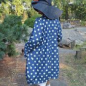 Одежда ручной работы. Ярмарка Мастеров - ручная работа Бохо   летнее пальто бохо стиль Гламур. Handmade.