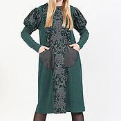 Одежда ручной работы. Ярмарка Мастеров - ручная работа Vacanze Romane-1473. Handmade.
