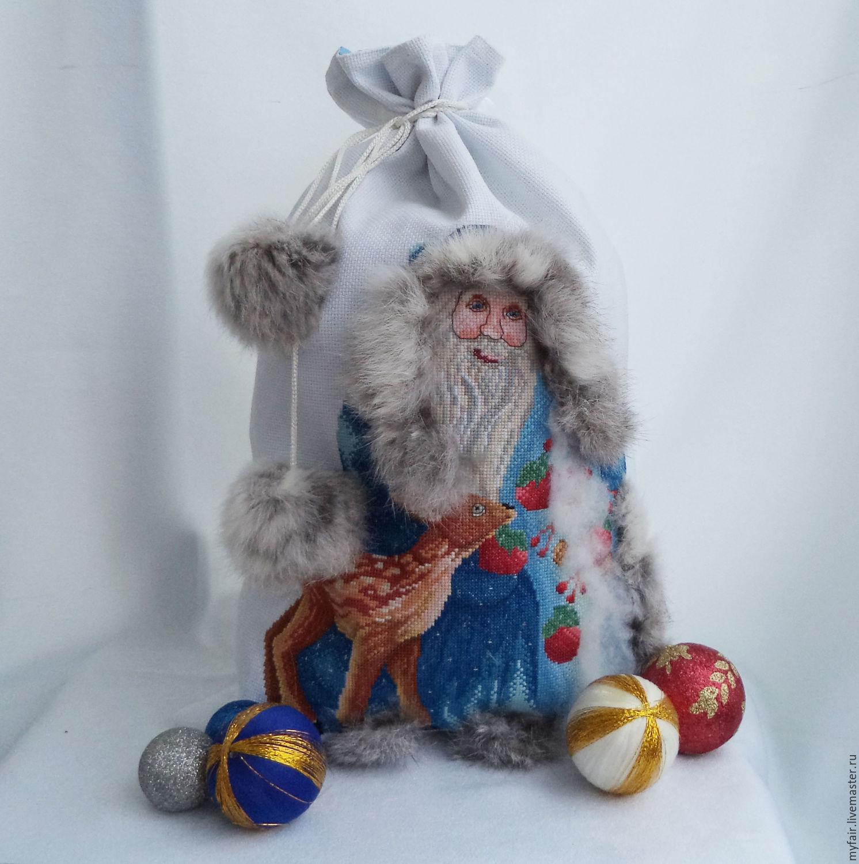 Новогодняя сказка «Новогодний переполох или волшебные приключения 59
