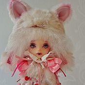 Куклы и игрушки handmade. Livemaster - original item ooak. bonnie. Jointed doll copyright. Handmade.