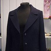 Одежда handmade. Livemaster - original item Classic blazer. Handmade.