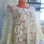 """Одежда ручной работы. Ярмарка Мастеров - ручная работа Пальто """" Нежность """". Handmade."""