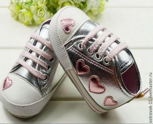 Одежда для кукол ручной работы. Ярмарка Мастеров - ручная работа. Купить Обувь для кукол обувь для игрушек. Handmade. Серебряный