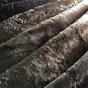 Мех ручной работы. Ярмарка Мастеров - ручная работа Натуральный мех овчина (режем любые размеры). Handmade.