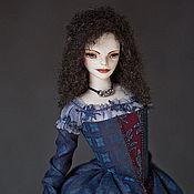 """Куклы и игрушки ручной работы. Ярмарка Мастеров - ручная работа Кукла """"Доброй ночи, Милорд!"""". Handmade."""