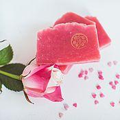 Косметика ручной работы handmade. Livemaster - original item Natural soap Love Gift girl woman. Handmade.