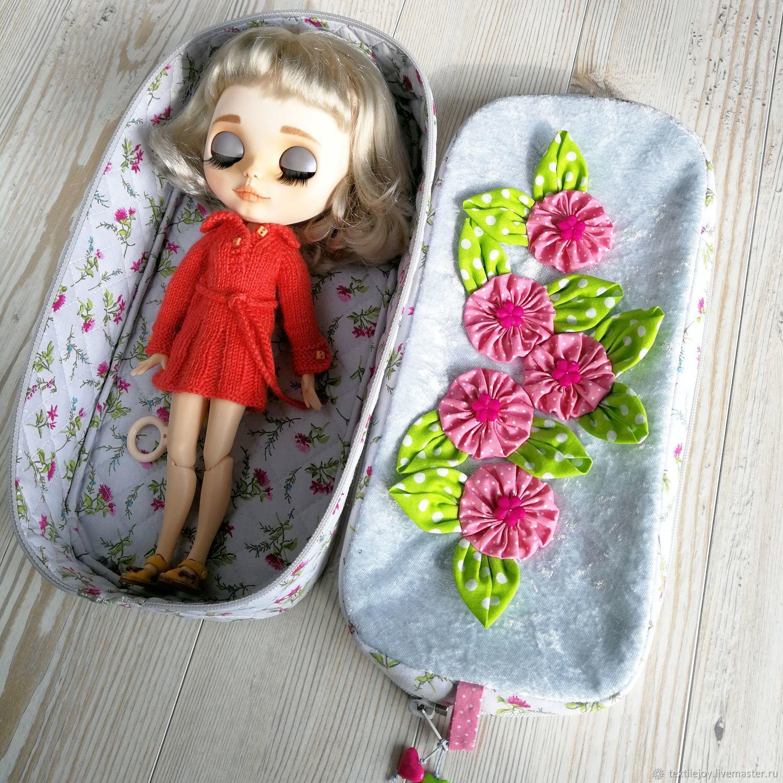 Чехол для куклы своими руками фото 26