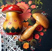 Винтаж handmade. Livemaster - original item Vintage darning mushrooms for. Handmade.