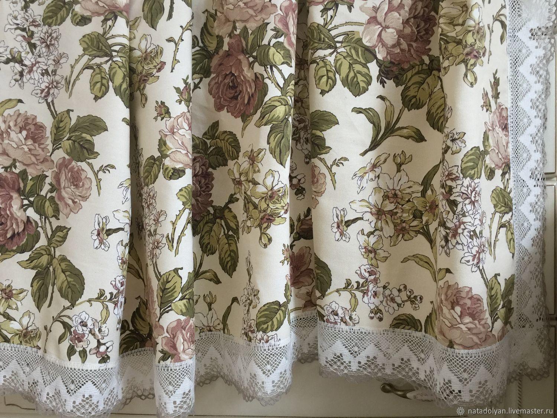 Tablecloth ' Rose garden', Tablecloths, Ivanovo,  Фото №1