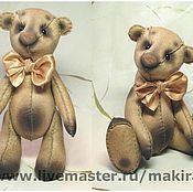 Куклы и игрушки ручной работы. Ярмарка Мастеров - ручная работа Капучино. Handmade.
