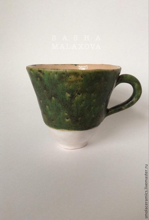 Кружки и чашки ручной работы. Ярмарка Мастеров - ручная работа. Купить Кружка. Handmade. Керамика, чашка, глина, подарок