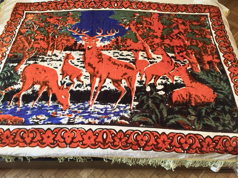 старые советские ковры фото новом обзоре