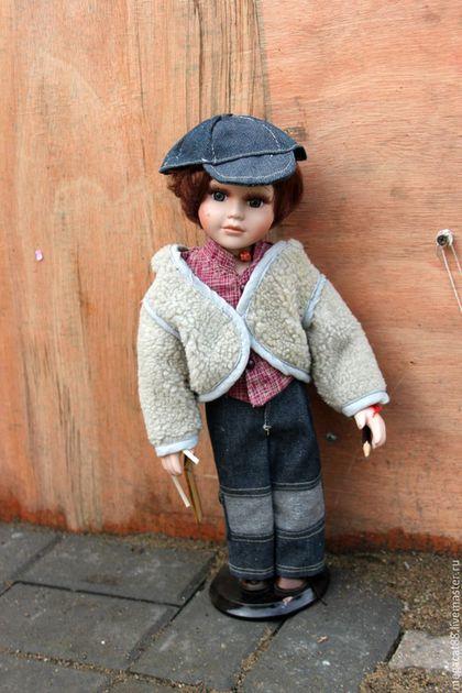 Коллекционные куклы ручной работы. Куклы для реставрации. Мental toys (семейный магазин). Интернет-магазин Ярмарка Мастеров. Кукла