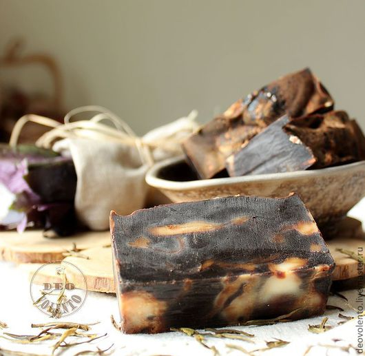 """Мыло ручной работы. Ярмарка Мастеров - ручная работа. Купить Натуральное мыло """"Ровоят"""". Handmade. Натуральное мыло, мыло в подарок"""