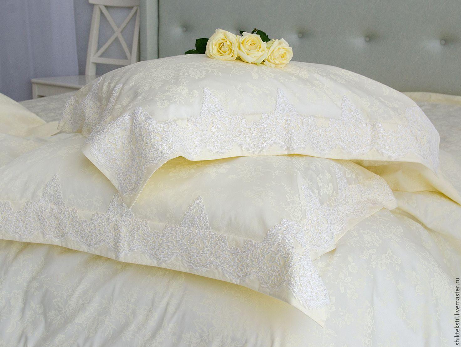 Постельное белье Как сшить постельное белье своими руками 80