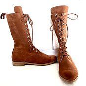 Обувь ручной работы handmade. Livemaster - original item Shoes: custom made 1370. Handmade.