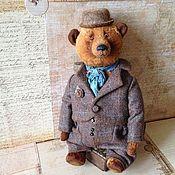 Куклы и игрушки ручной работы. Ярмарка Мастеров - ручная работа Сэр Ричард. Handmade.