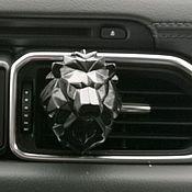 Автомобильные сувениры ручной работы. Ярмарка Мастеров - ручная работа Автомобильный ароматизатор. Handmade.