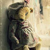 Куклы и игрушки ручной работы. Ярмарка Мастеров - ручная работа Рита...   жёлтенькая. Handmade.