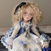 Куклы и игрушки ручной работы. Ярмарка Мастеров - ручная работа Alice!. Handmade.