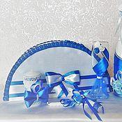 Свадебный салон ручной работы. Ярмарка Мастеров - ручная работа Сундучок для денежных подарков. Handmade.