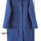 """Одежда ручной работы. Ярмарка Мастеров - ручная работа Пальто """"Aurora"""". Handmade."""