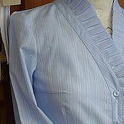 """Одежда ручной работы. Ярмарка Мастеров - ручная работа Блуза """"Нежность"""". Handmade."""