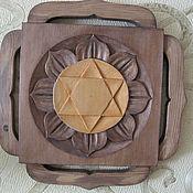 Фен-шуй и эзотерика handmade. Livemaster - original item Kamala Yantra. Handmade.