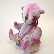 Куклы и игрушки ручной работы. Ярмарка Мастеров - ручная работа Мишка Молли. Handmade.