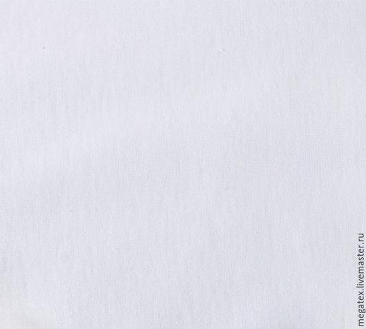 кулирка ширина 220 см белая. Ткани и фурнитура МегаТекс