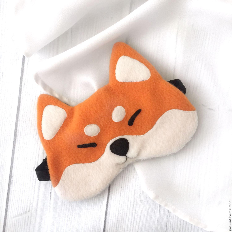 Купить маску для сна в. - Fuddy Duddy 58