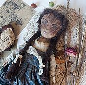 """Куклы и игрушки ручной работы. Ярмарка Мастеров - ручная работа Авторская коллекционная кукла """"Есения. Весенняя дева"""". Handmade."""