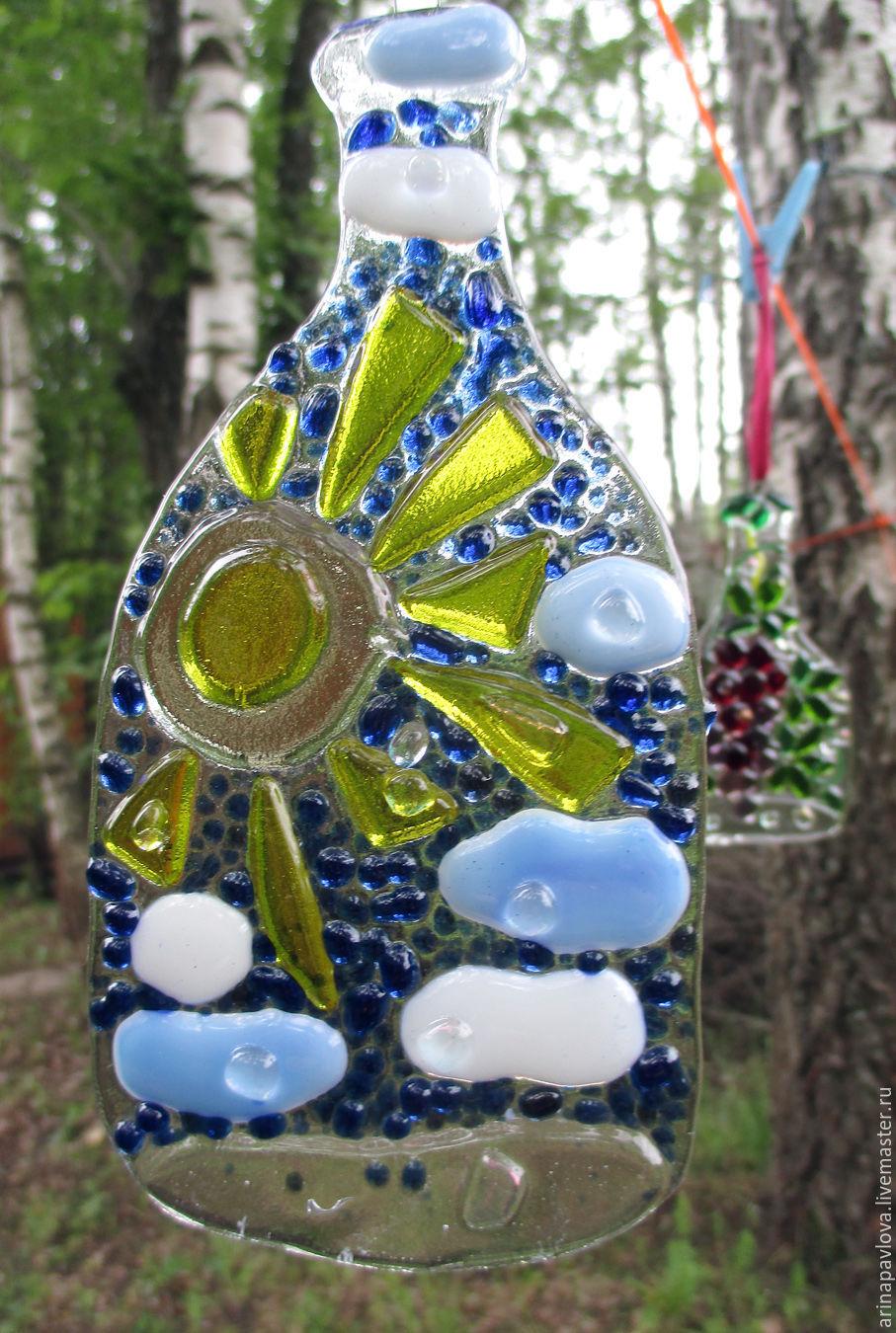 фьюзинг плавление бутылок фото городе домодедово доске