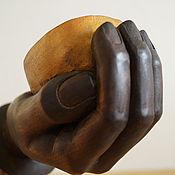 Сувениры и подарки handmade. Livemaster - original item Burn aromatherapy incense Acetes. Handmade.