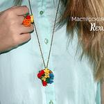Анастасия Мали - Ярмарка Мастеров - ручная работа, handmade