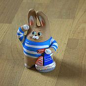 Куклы и игрушки ручной работы. Ярмарка Мастеров - ручная работа Кроли. Handmade.