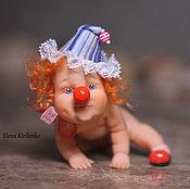 """Куклы и игрушки handmade. Livemaster - original item """"Funtik"""". Handmade."""