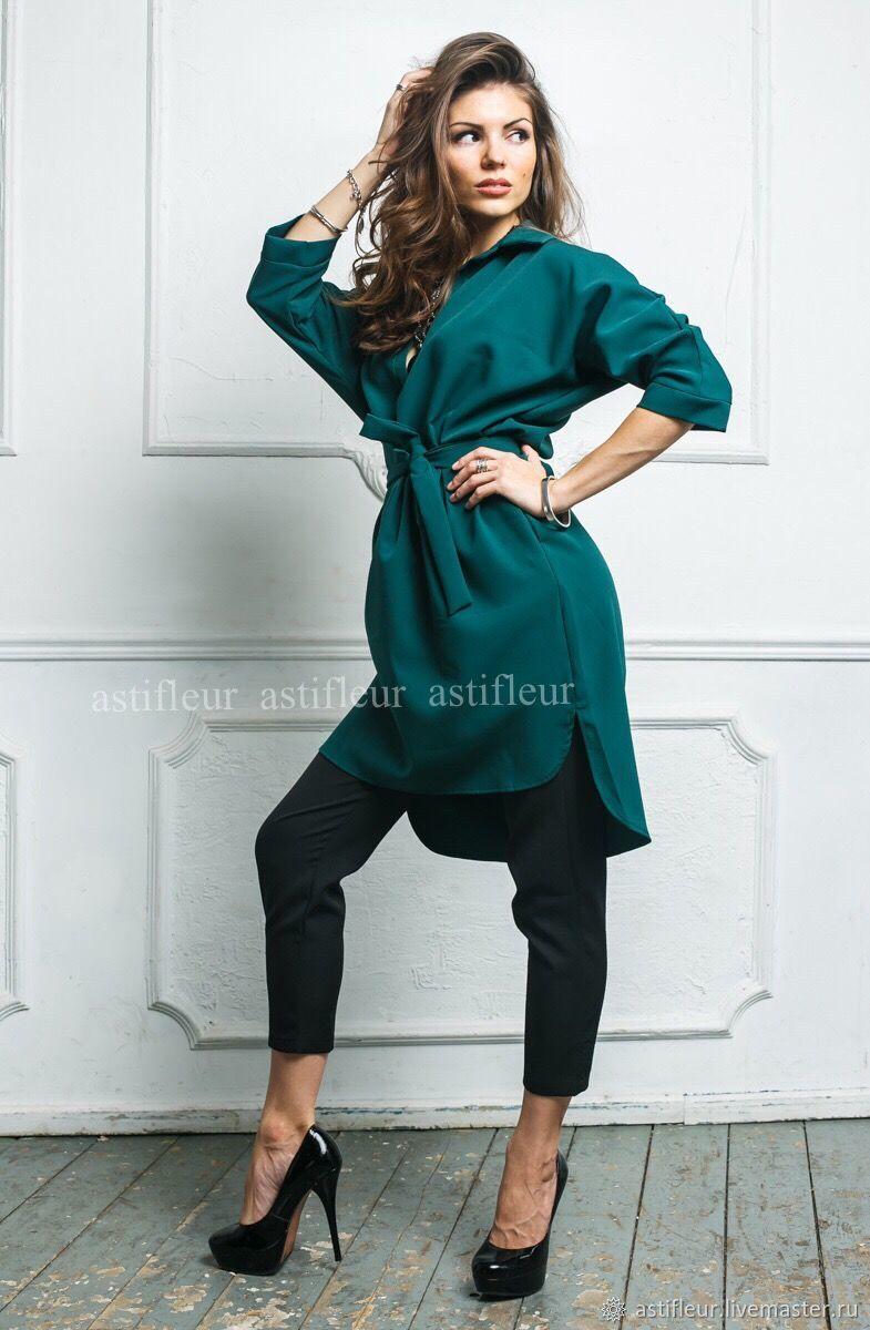 Платье зеленого цвета доставка