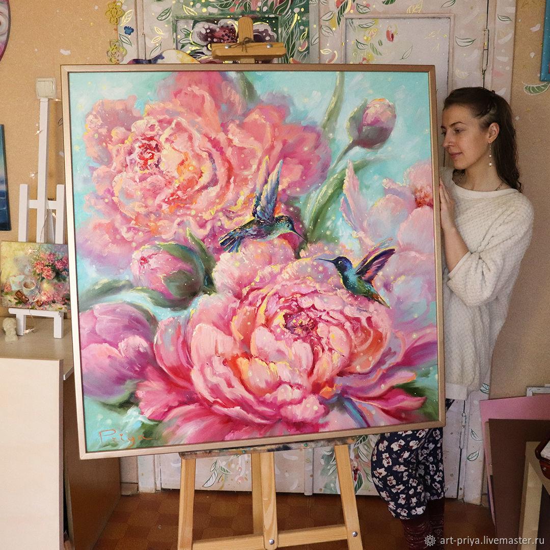 Свет красоты, Картины, Минск,  Фото №1