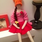 Елена Самойлова - Ярмарка Мастеров - ручная работа, handmade